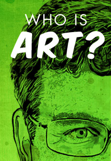 who-is-art